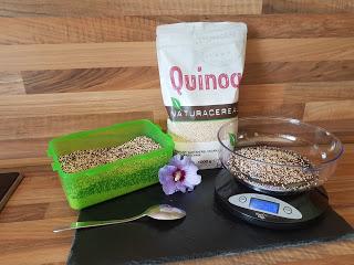 Gutes Essen muss nicht teuer sein – Quinoa