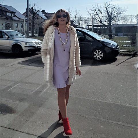 Flieder – Trendfarbe Frühjahr 2018