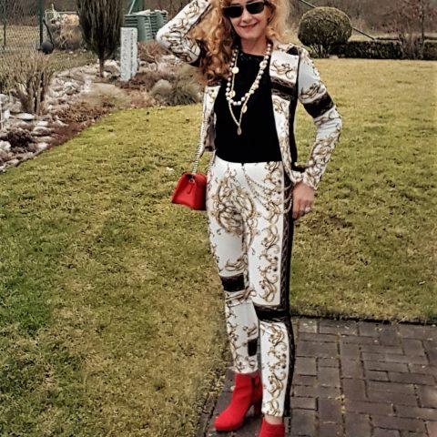 Lieblingskleider – die Bitch in mir (Teil 4) – Versace Style