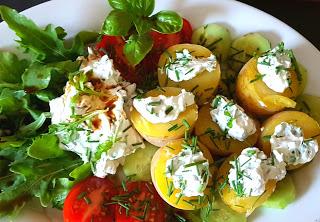 Kartoffel, wenig Kalorien, Pellkartoffel, gesundes Grundnahrungsmittel