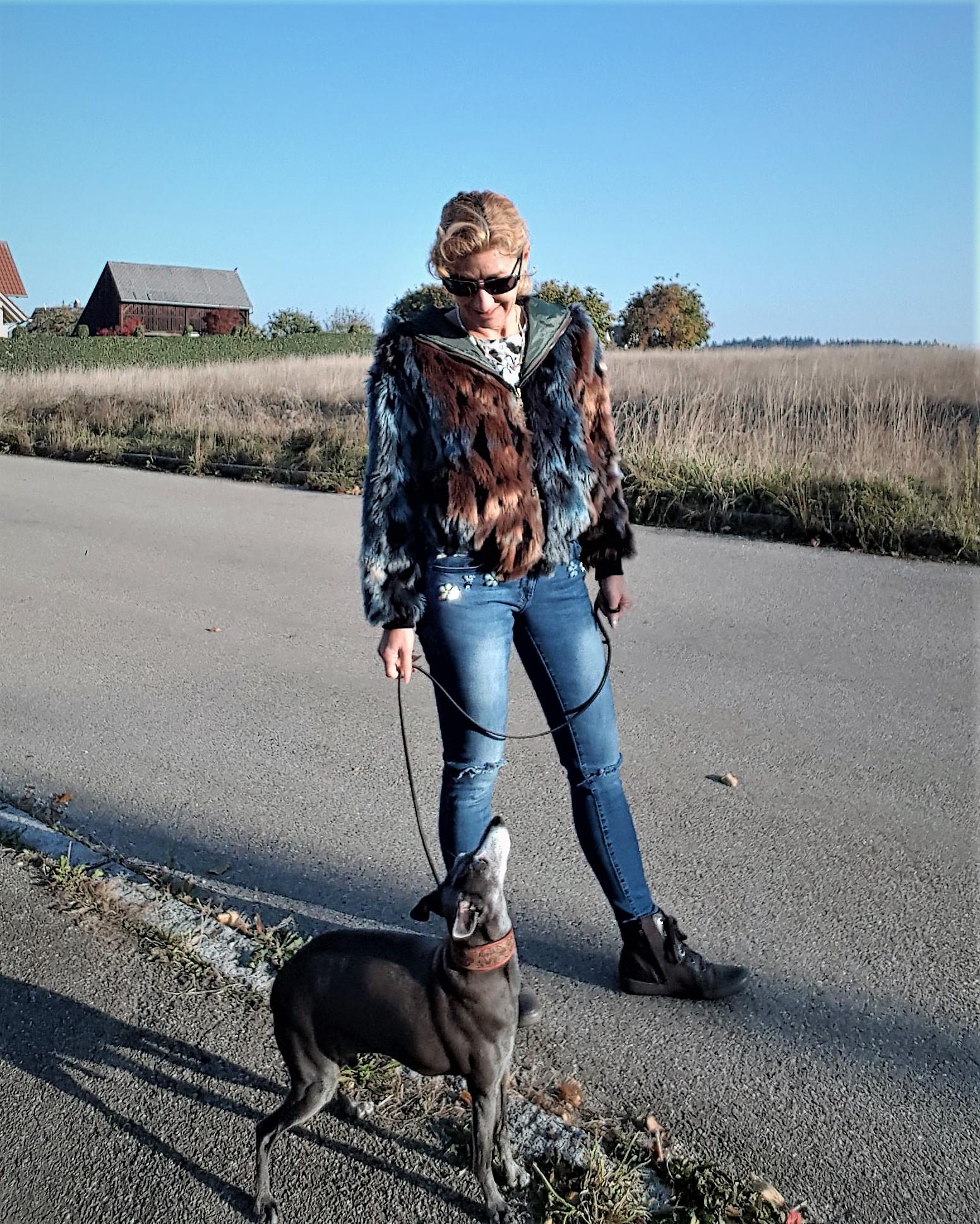 Verlässliche Hunde, gut erzogene Hunde, Rücksichtnahme bei Hunden