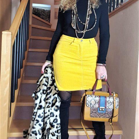 Gelb – die Frühlingsfarbe bleibt Top Trend 2019