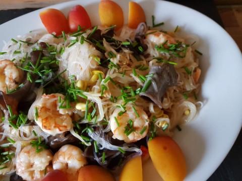 Chinesisch Essen – ohne Lieferservice